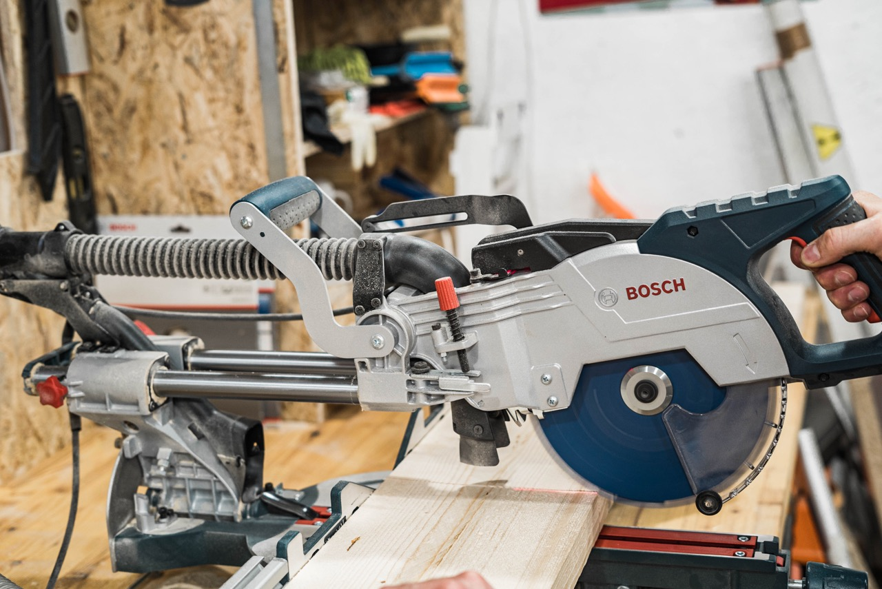 Tool Review: Einhell Stationäre Hobelmaschine TC-SP 204