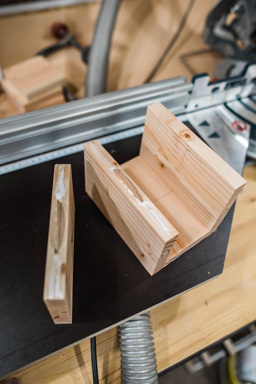 Tool Review: Einhell Flachdübelfräse