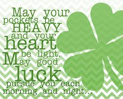 patty's day quote
