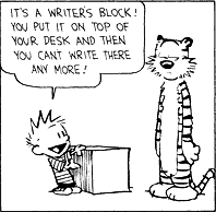 Writer's_Block_Calvin and Hobbes