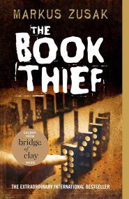 The Book Thief closes itself with an epilogue ending