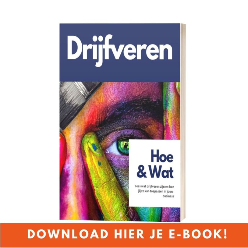 Gratis download e-book drijfveren
