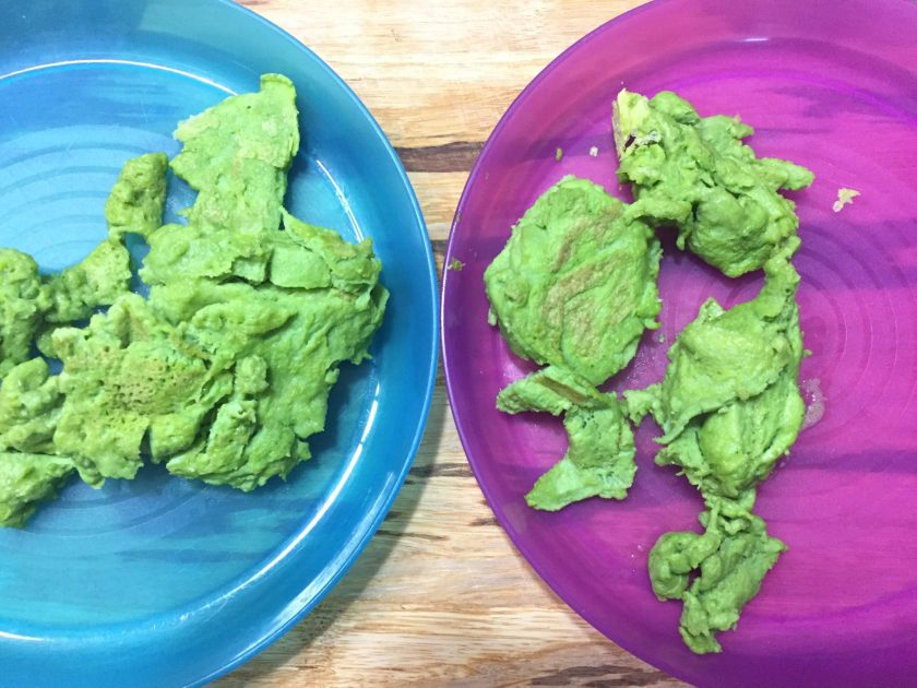 Healthy breakfast for picky eaters
