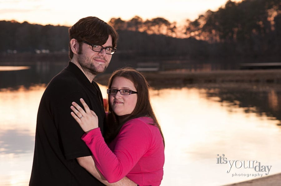 Engagement Photography Locations