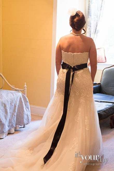 Krissy & Kevin Lee Wedding - Dallas GA