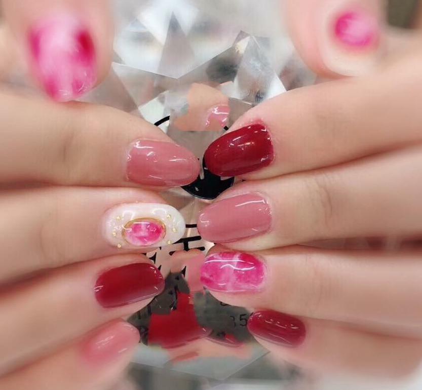 Hairdressing Edinburgh Nails