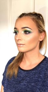 make up hairdressing Edinburgh