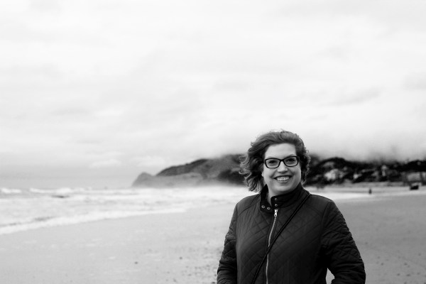 oregon-coast-black-white-portrait