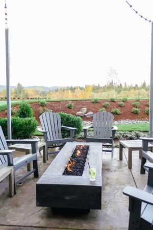 Line and Lure patio fire pit - Danielle Comer Blog