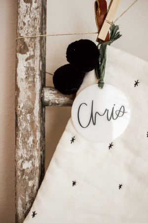 cozy winter decor target hearth and hand stockings name tags - Danielle Comer Blog.jpg