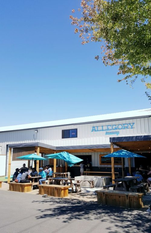 Allegory-Brewery-Oregon-Wine-Month-Danielle-Comer-Blog