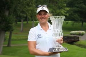 2017 Champion Nanna Koerstz-Madsen