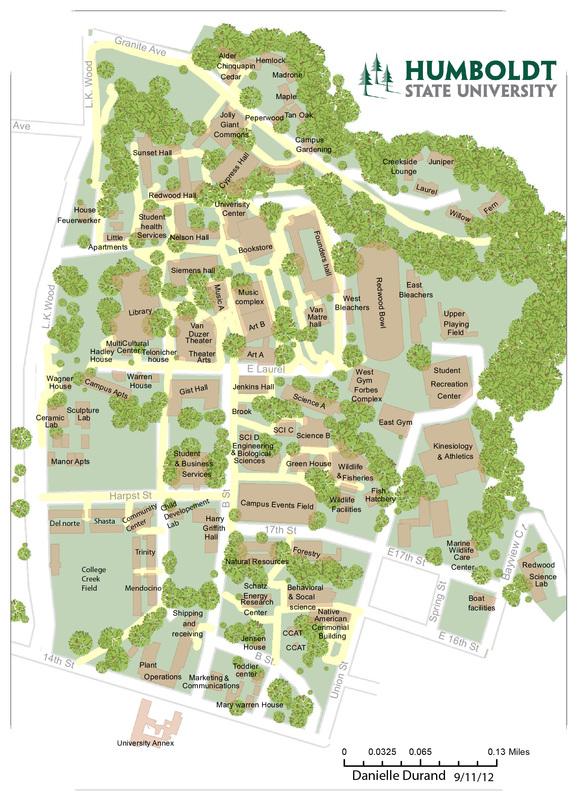 Illinois State University Campus Map : illinois, state, university, campus, Visual, Designs, Lively, Geographer