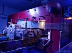 CERN's first particle collider