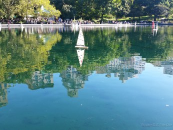 Central Park 2015
