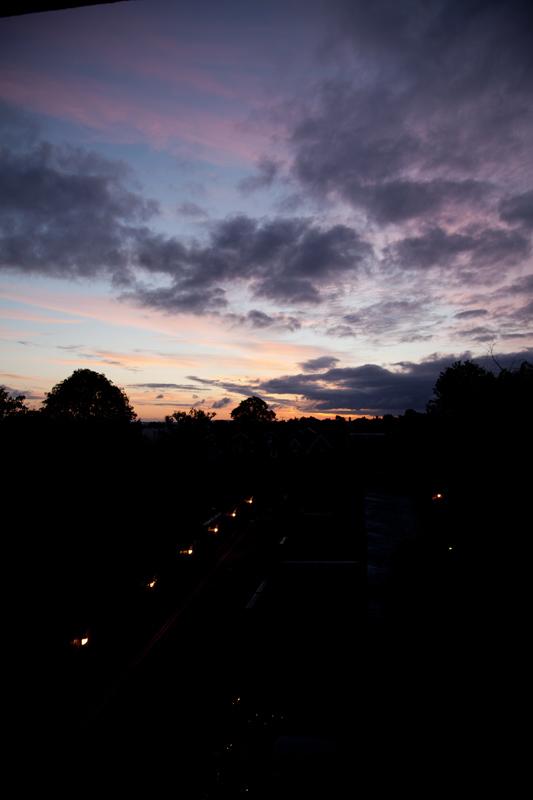 Sunrise010713