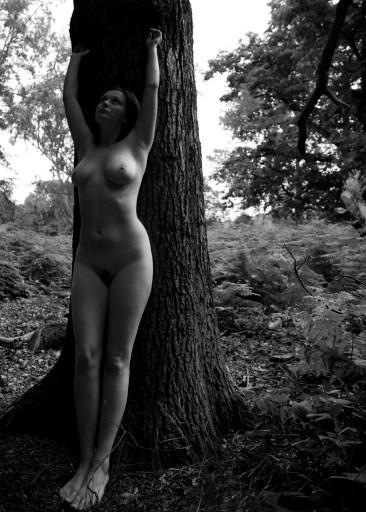 Bare Richmond - Danielle Falknor