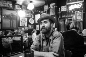 Dan Blakeslee EP3 Artists of Camberville