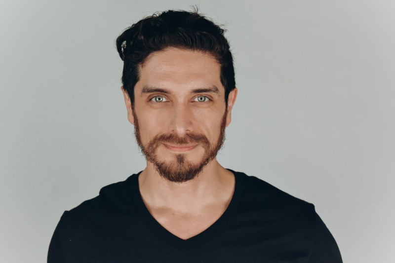 Video Interview with Voice Actor JOSH KEATON