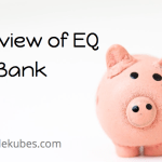 review of EQ high interest savings account