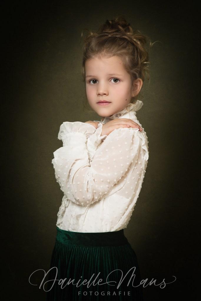 Fine Art Portret Fotograaf Kind Fotoshoot Kindershoot Kinderfotograaf