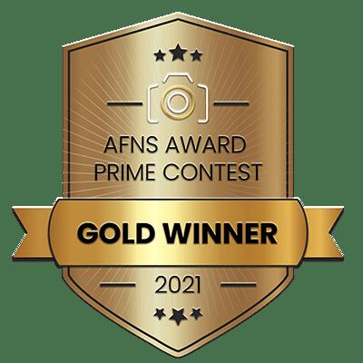 Award Gold