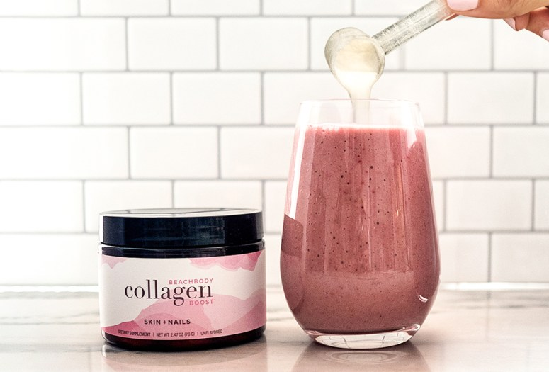 Beachbody Collagen Boost FAQ