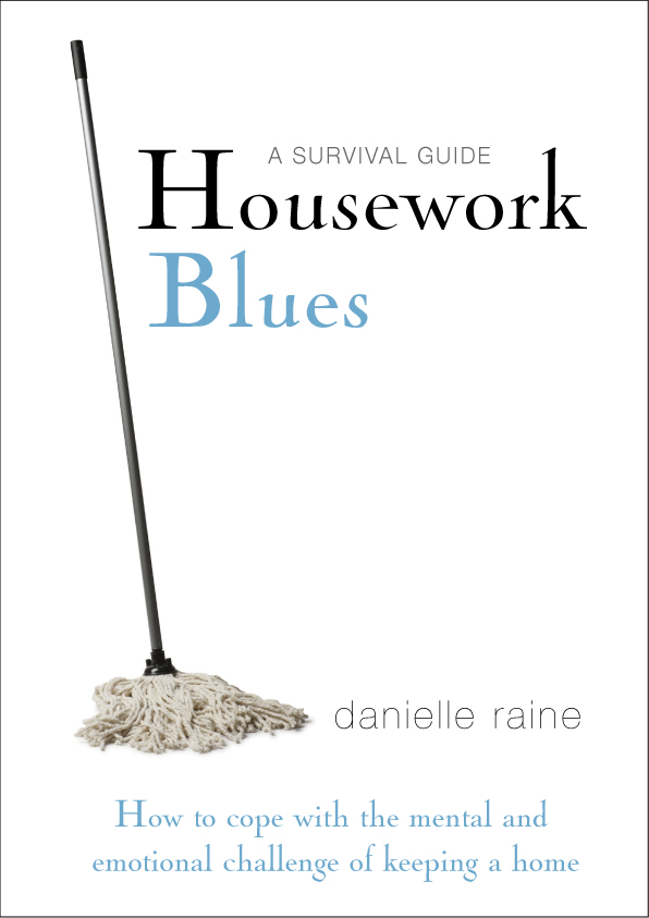 housework blues survival guide danielle raine