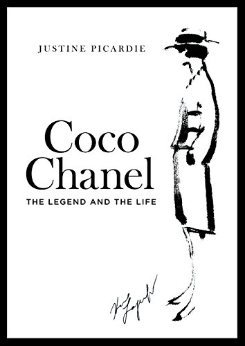 Book Review: Coco Chanel – The Legend and the Life by Justine Picardie