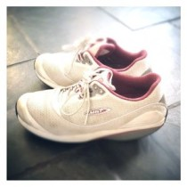 walking shoes for writers toolkit