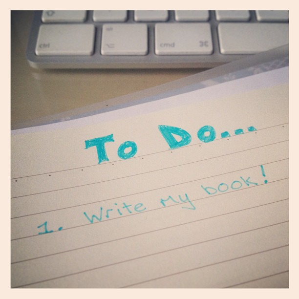 to do write my book from wannabe to writer ebook