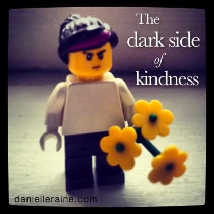 dark kindness blog post