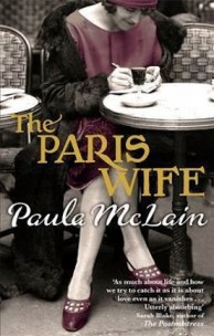 the paris wife paula mclain book cover