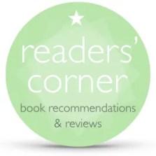 readers corner book reviews