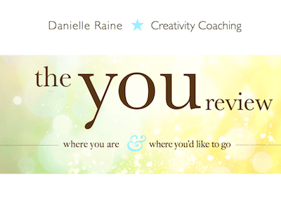 email coaching questionnaire for creatives the you review