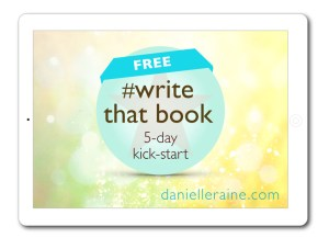 write that book 5 day ipad