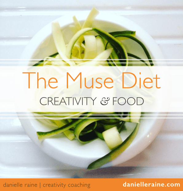 The Muse Diet