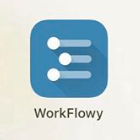 workflowy ipad app write a book