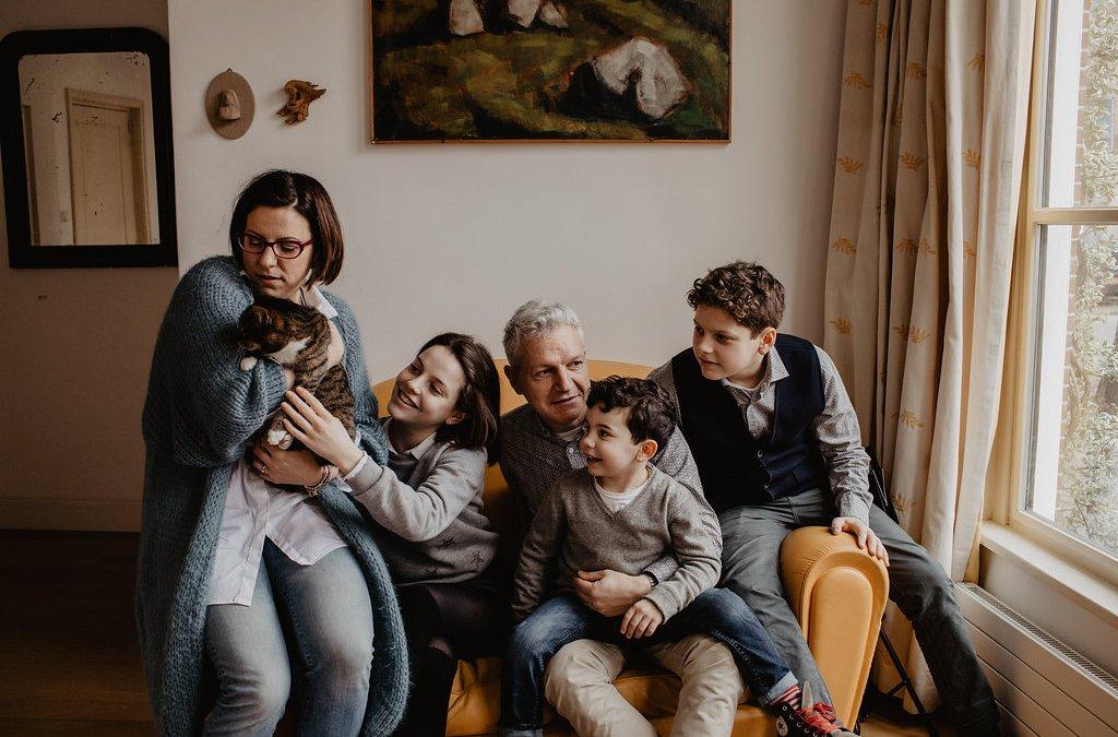 Famiglia Cesari