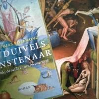 Recensie:De duivelskunstenaar -Matthias Rozemond
