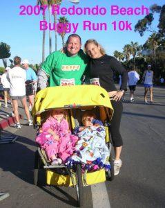 2007 10K Redondo Beach Buggy run