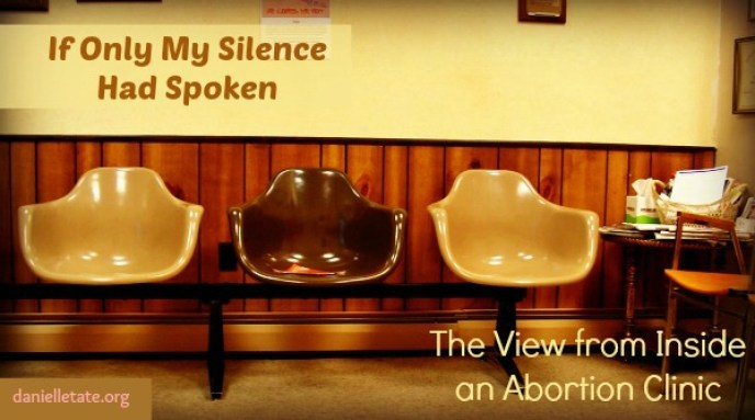 inside an abortion clinic