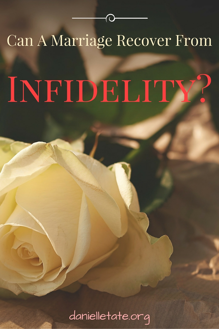 Can A Marriage Overcome Sexual Infidelity