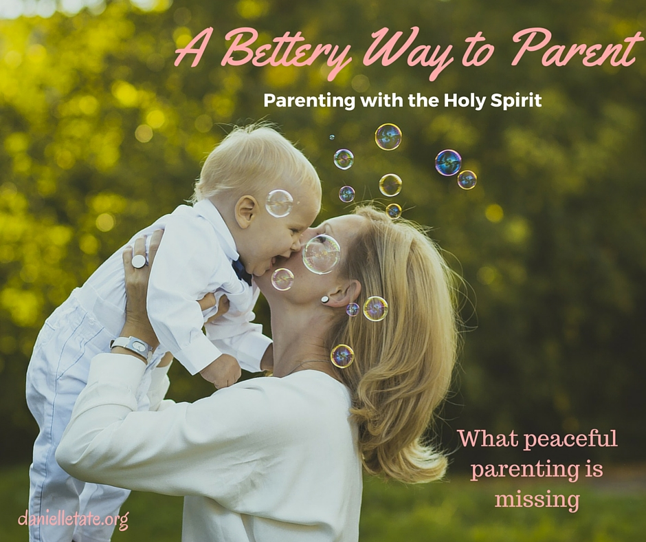 A Bettery Way to Parent