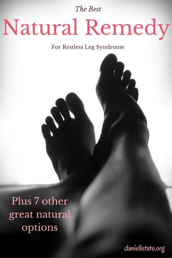 Does sex help restless leg syndrome