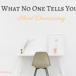 downsizing tips