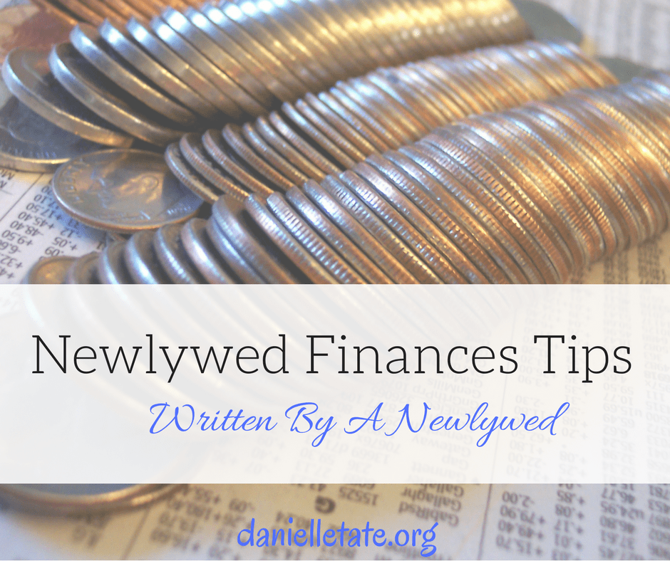 Newlywed Finances Tips