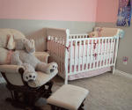 Setting Up Your Baby's Nursery On A Budget