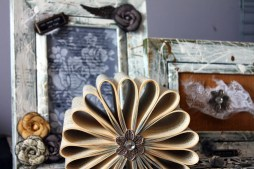 book-flower-with-frames