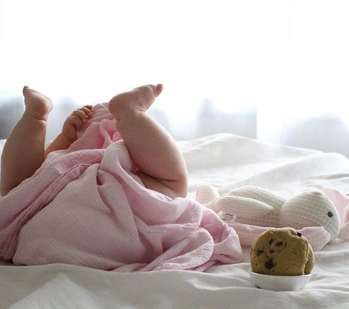 Milk and Cookies By Jewels : Lactation Cookies